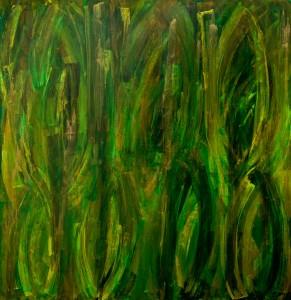 Verde de mi tierra