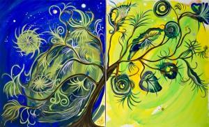 Árbol de los sueños
